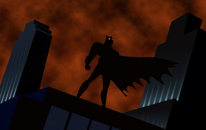 مجموعه Batman: The Animated Series